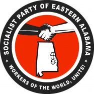 Socialist Party of Eastern Alabama Logo